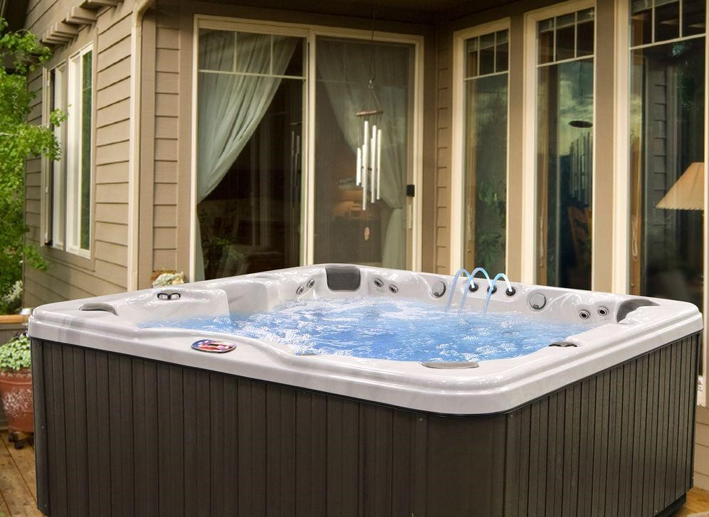 Hot Tub electrician Junction City