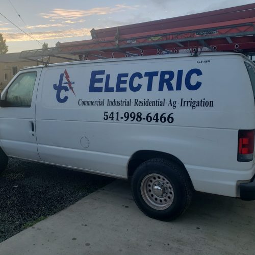 Junction City Electric